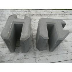 Łącznik betonowy 25 cm